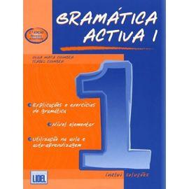 Gramatica Activa - Tome 1 - Coimbra Olga Mata