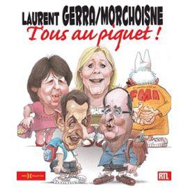 Tous Au Piquet ! - Jean-Claude Morchoisne