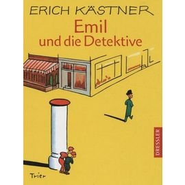 Emil Und Die Detektive - Kästner Erich