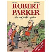 Robert Parker - Les Sept Péches Capiteux