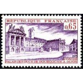 Palais des ducs de Bourgogne