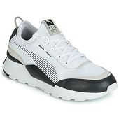 Chaussures Puma Rs 0 Core Blanc