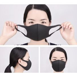 masque protection pollution