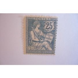 n°114 -Type Mouchon I N*petit prix