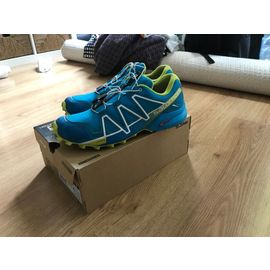 Neufamp; D'occasion Rakuten Chaussures De Sport AchatVente Salomon rxeBoCWd