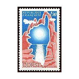 Régions administratives Corse