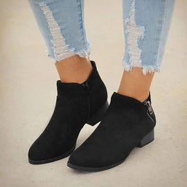 Black Friday Bottines taille 35 Page 27 Achat, Vente Neuf