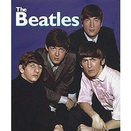 The Beatles - Mike Evans