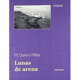 Millat Llusà, M: Lunas de arena