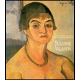 Suzanne Valadon (Universe Series on Women Artists) - Unknown