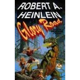 Glory Road - Robert-A Heinlein