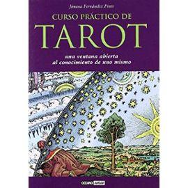 Fernández Pinto, J: Curso práctico de tarot : una ventana ab