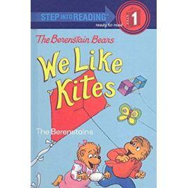 We Like Kites (Berenstain Bears (Prebound)) - Berenstain, Jan