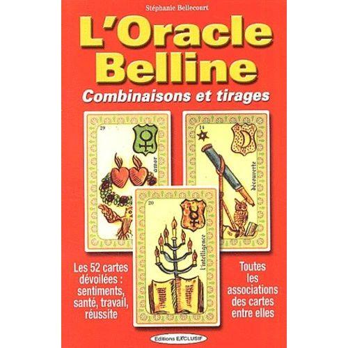 L Oracle Belline Combinaisons Et Tirages Rakuten