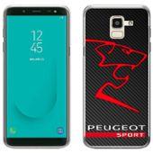 coque iphone 6 peugeot sport