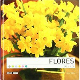 Winter, A: Flores en casa