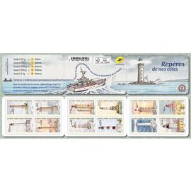 """CARNET 12 TIMBRES """"R"""