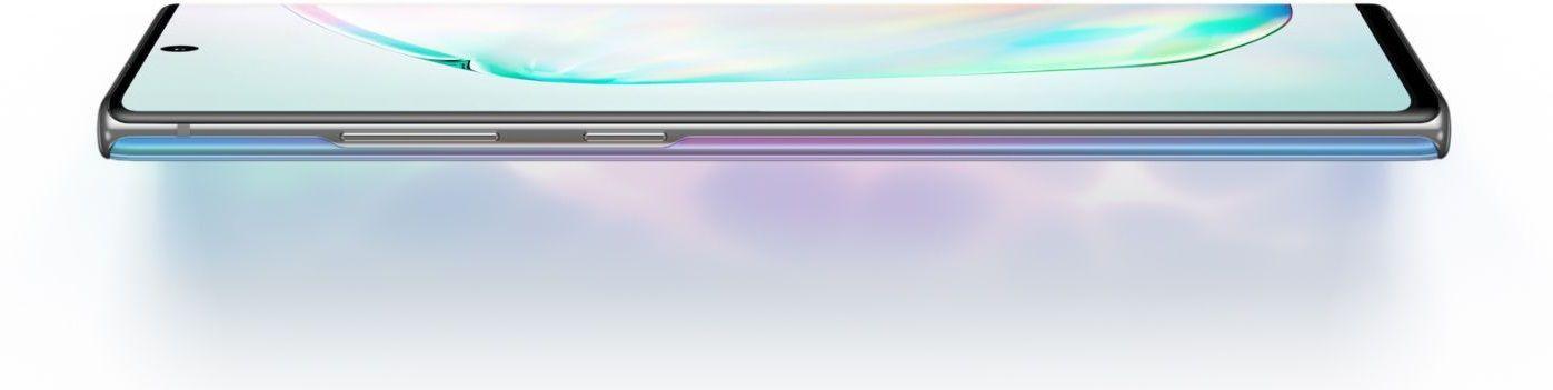 Samsung Galaxy Note10+ 256 Go Double SIM Aura glow image 2 | Rakuten