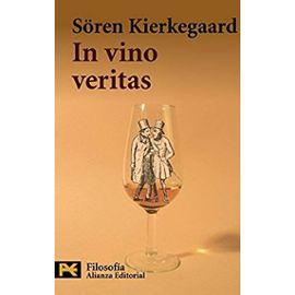 Kierkegaard, S: In vino veritas