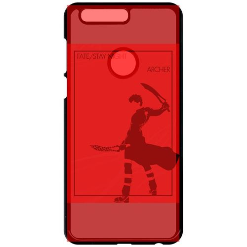coque iphone 12 archer fate stay night