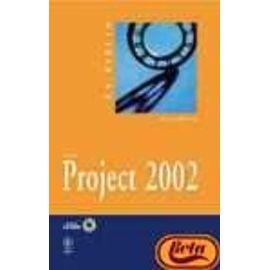 Project 2002 (La Biblia De) - Elanie Marmel