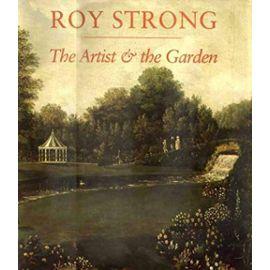 The Artist & the Garden - Sir Roy Strong