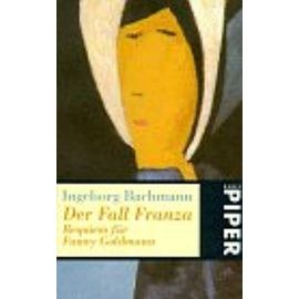 Fall Franza - Bachmann