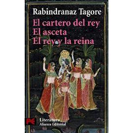 Cartero Del Rey / El Asceta / El Rey Y La Reina - Tagore R