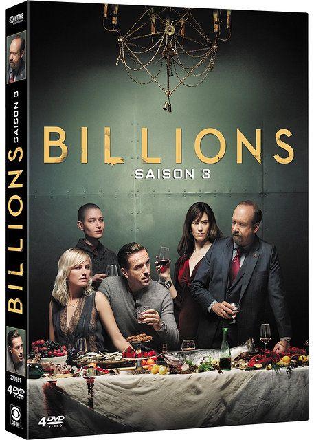 Billions saison 3