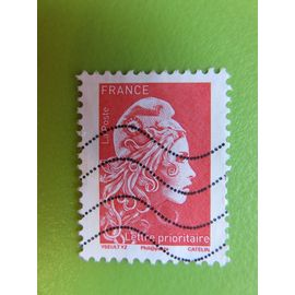 Timbre France YT 5253 - Marianne l
