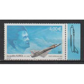 france, 2003, poste aérienne, hommage à l