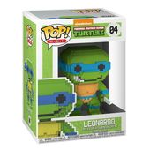 TV Leatherhead Vinyl Funko Les Tortues Ninja Pop Figurine