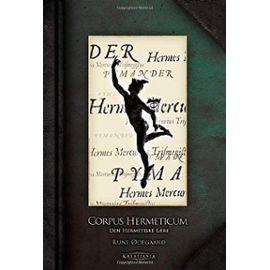 Corpus Hermeticum: Den Hermetiske Lære