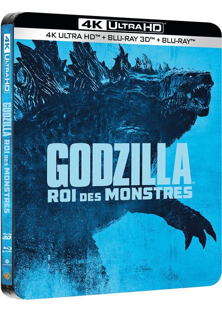 Godzilla 2 roi des monstres