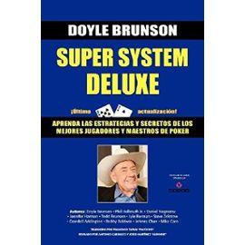 Super System Deluxe - Doyle Brunson
