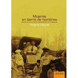 Haurie, V: Mujeres en tierra de hombres : historia de las pr