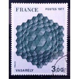 Vasarely - Hommage à l