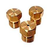 Bosch Jeu D Injecteur Pour Gaz Butane Propane 00635831 Pour Table De Cuisson