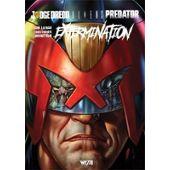 Aliens / Judge Dredd / Predator : Extermination - Edition Hardcore