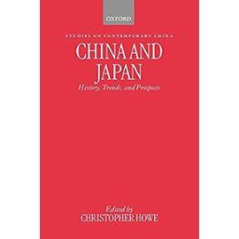 China and Japan - Brian Hook