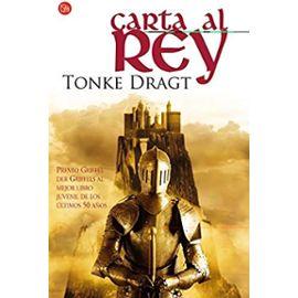 Carta Al Rey (Spanish Edition) - Tonke Dragt