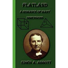 Flatland - Edwin Abbott Abbott