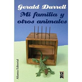 Mi familia y otros animales/ My Family and other Animals (Spanish Edition) - Gérald Durrell