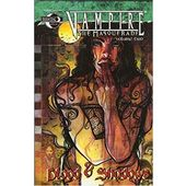 Vampire The Masquerade Volume 2: Blood And Shadows