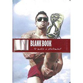 Blank Book 5 - Sneax - Unknown