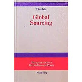 Global Sourcing - Jochem Piontek