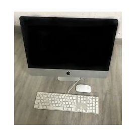 Apple iMac 2017 21.5 quot; 4K Intel core i5 - 2.3 Ghz - Ram 8 Go - DD 1 To