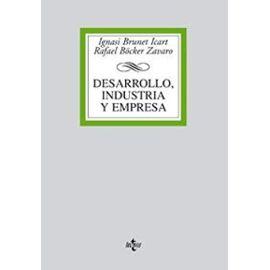Böcker Zavaro, R: Desarrollo, industria y empresa