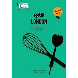 Gogo London: Autumn/ Winter 2013-14 - Kate Van Den Boogert