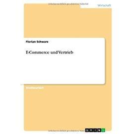 E-Commerce und Vertrieb - Florian Schwarz